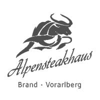 ALPENSTEAKHAUS BRAND
