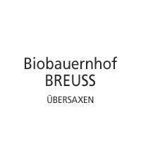Biobauernhof Breuss in Übersaxen