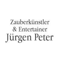 Zauberer Jürgen Peter