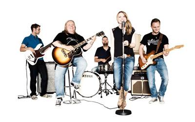 Livemusik Band